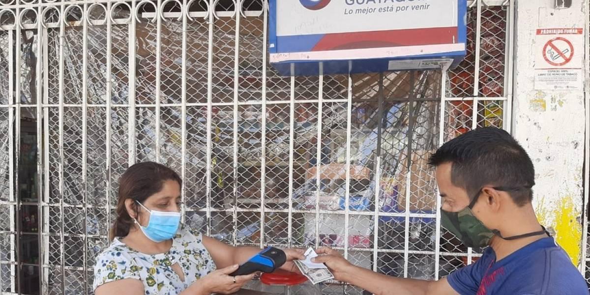 En Ecuador hay cerca de 8.000 Banqueros del Barrio