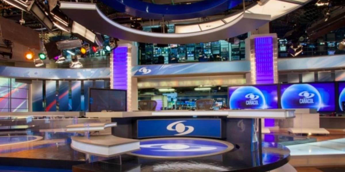 El periodista de Noticias Caracol que tuvo que huir por amenazas