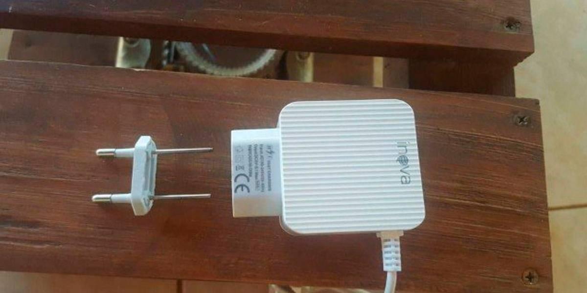 Adolescente é eletrocutado por carregador de celular