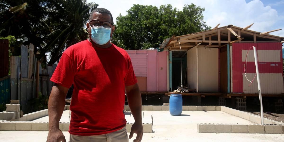 No arrancan las opciones de vivienda luego del huracán María y los terremotos