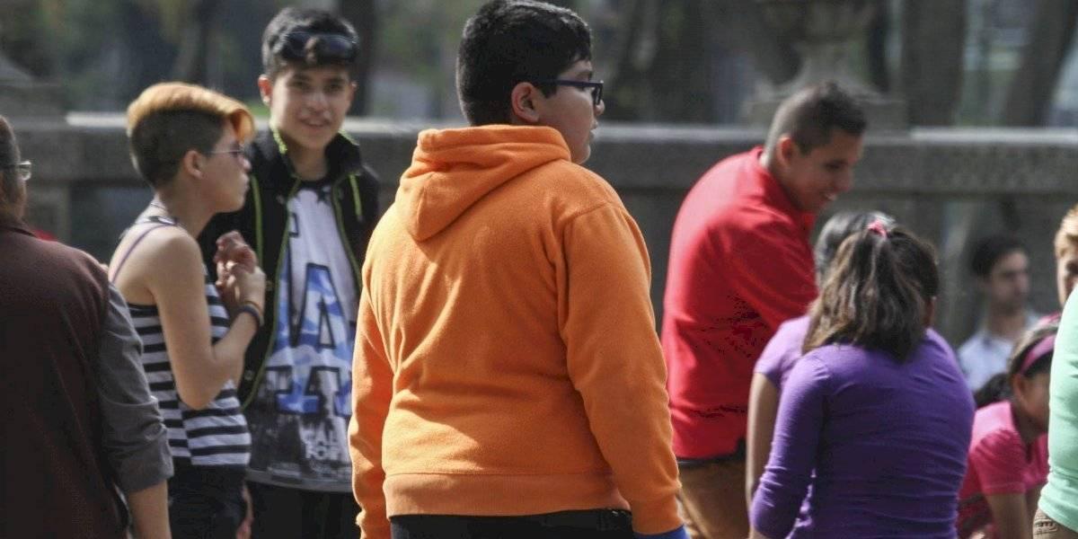 6 de cada 10 niños en la CDMX tienen sobrepreso u obesidad