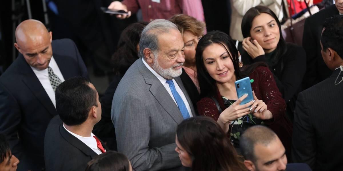 Fundación Carlos Slim, sin beneficio económico por vacuna contra Covid-19