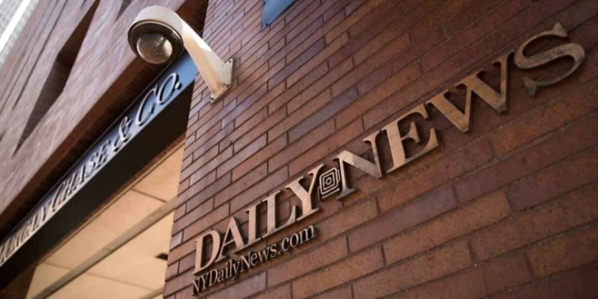 Cierran salas de redacción de cinco reconocidos periódicos estadounidenses