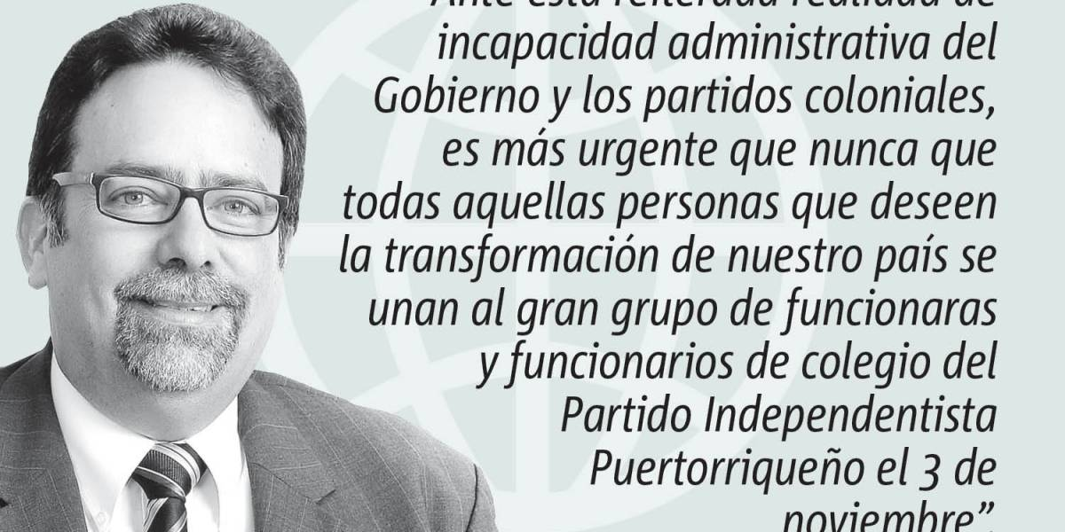 Opinión de Denis Márquez Lebrón: A defender los votos