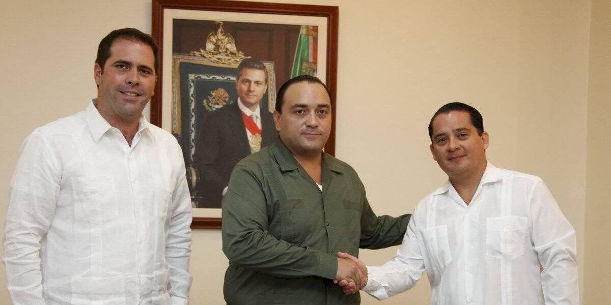 Detienen en Yucatán a ex funcionario de Roberto Borge