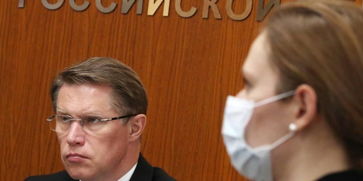 Ministro russo acha 'absolutamente infundadas' críticas à vacina Sputnik V