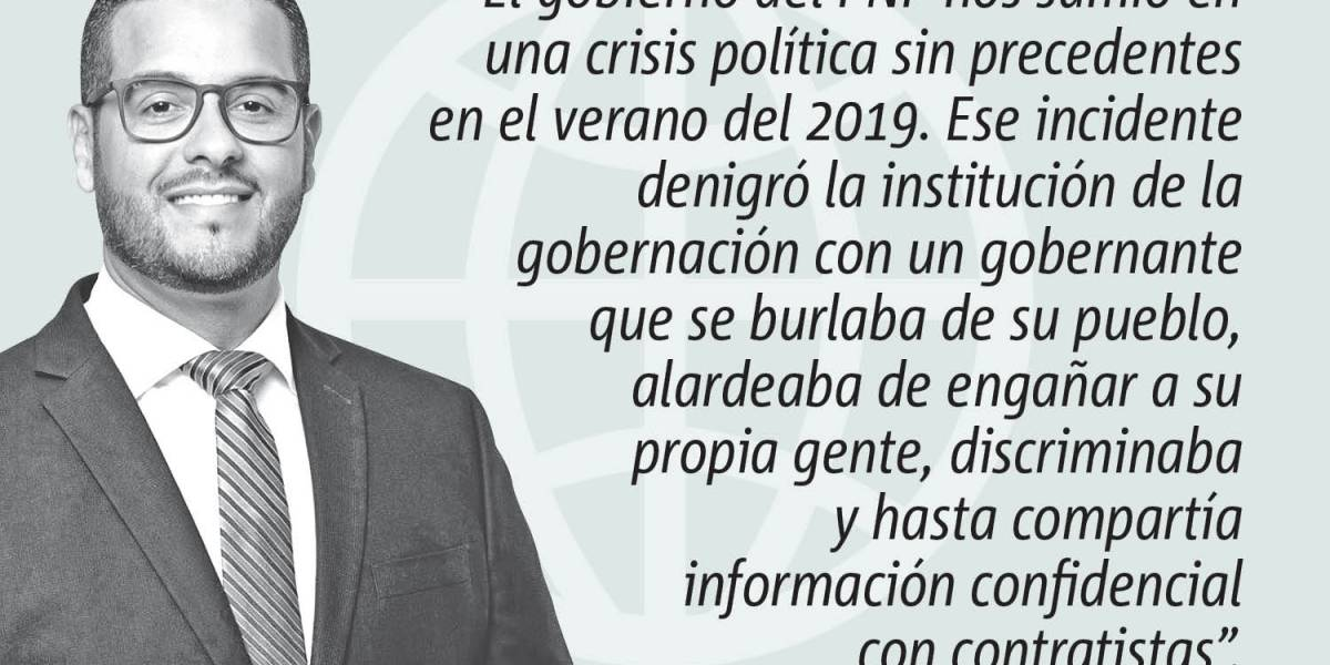 Opinión de Jesús Manuel Ortiz: La esperanza en un vagón