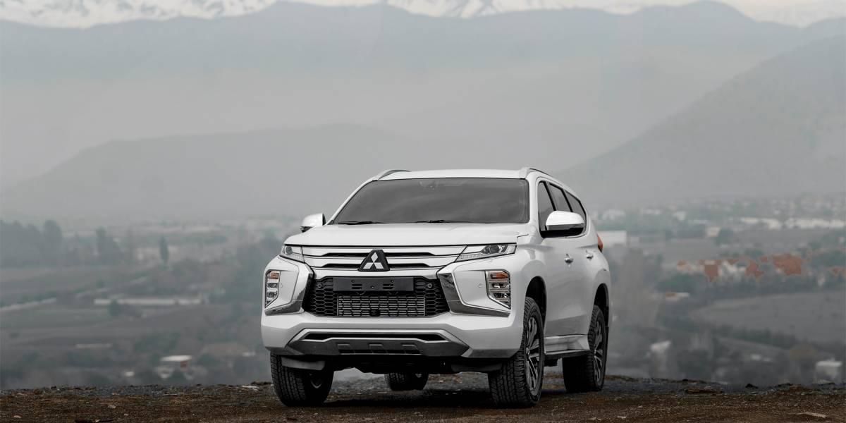 Mitsubishi disfruta de un octubre inédito
