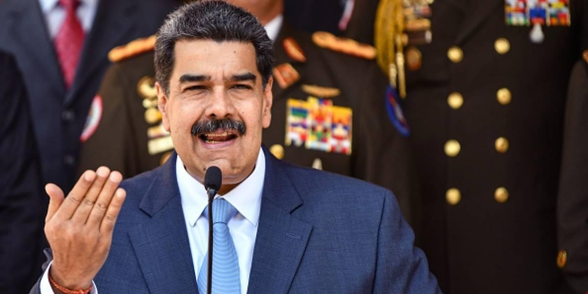 Allegado a Nicolás Maduro dio positivo a coronavirus