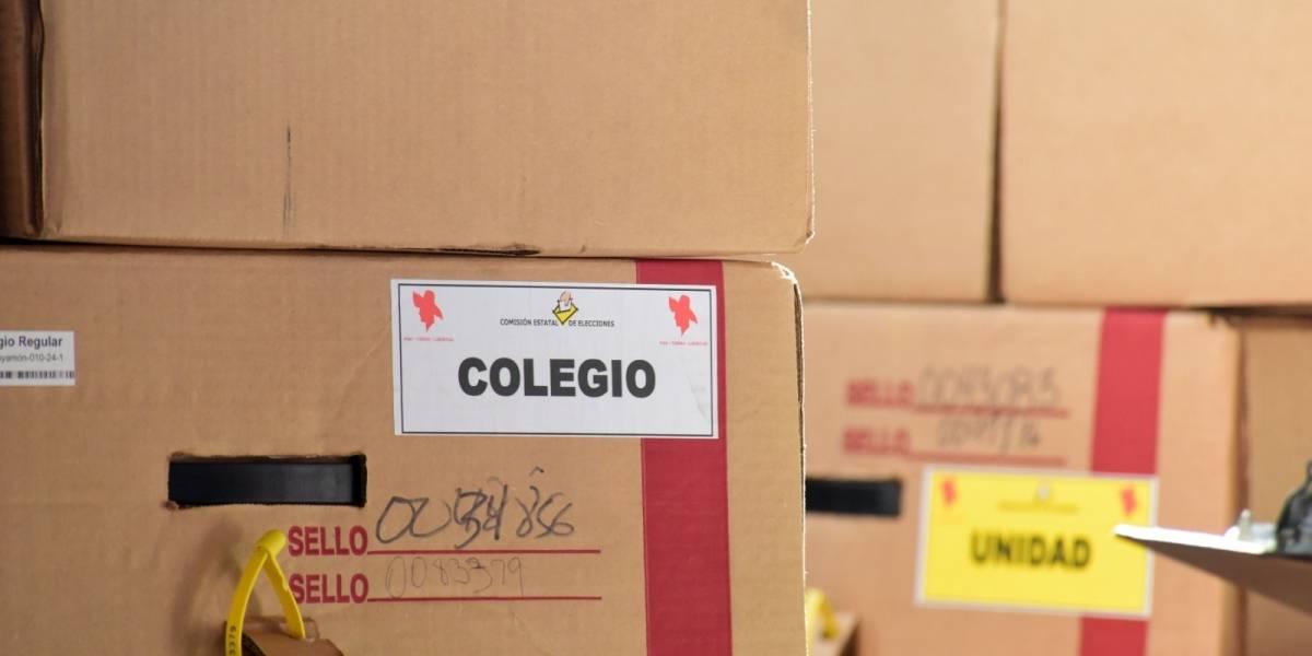 Posponen vista sobre impugnación de subasta para transporte de maletines electorales
