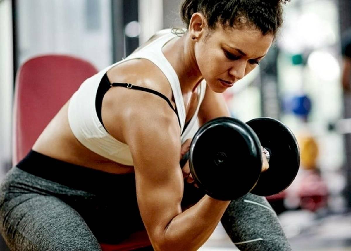 Hacer ejercicios de alto impacto también nos ayuda a prevenir la osteoporosis
