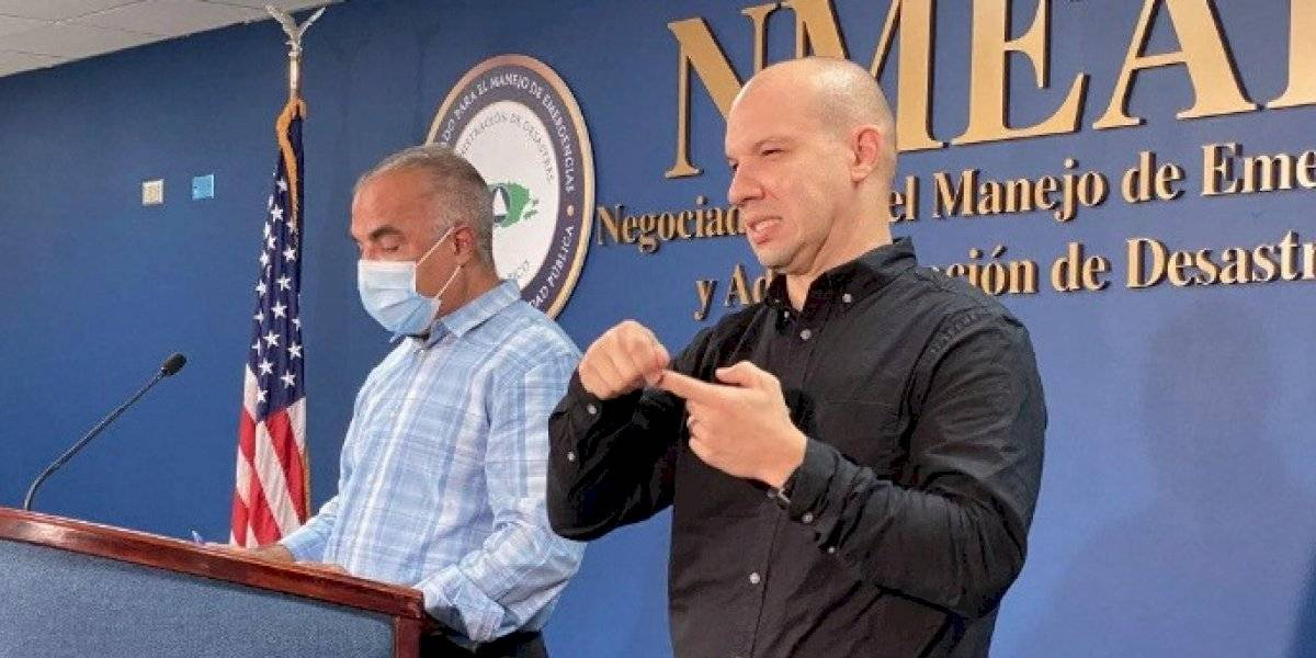 Secretario de Salud anticipa mas medidas de restricción