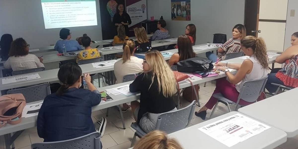 Anuncian cursos gratuitos para empresarios afectados por la pandemia