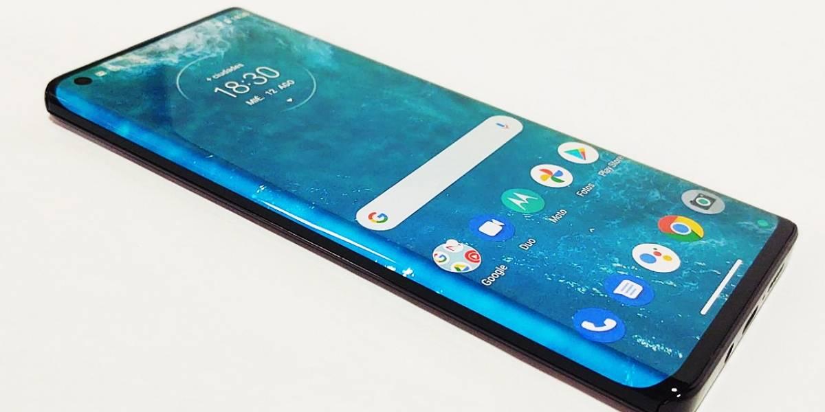 Motorola: estos son los celulares que tienen batería de 5000mAh y duran todo el día