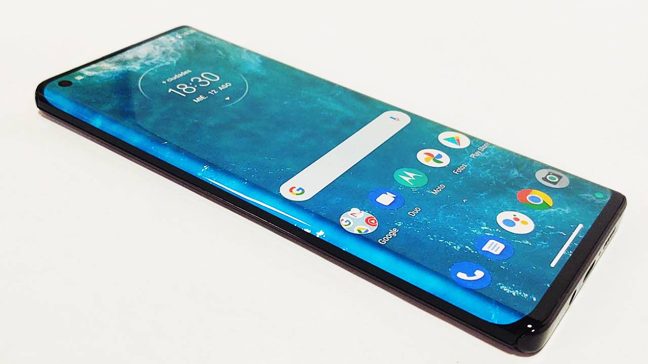 Motorola Edge review: diseño y potencia en uno solo [FW Labs]