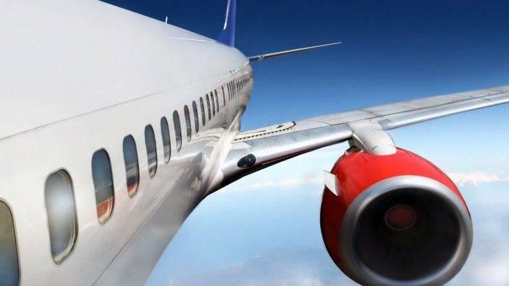 El amoníaco puede ser usado combustible para aviones no contaminantes