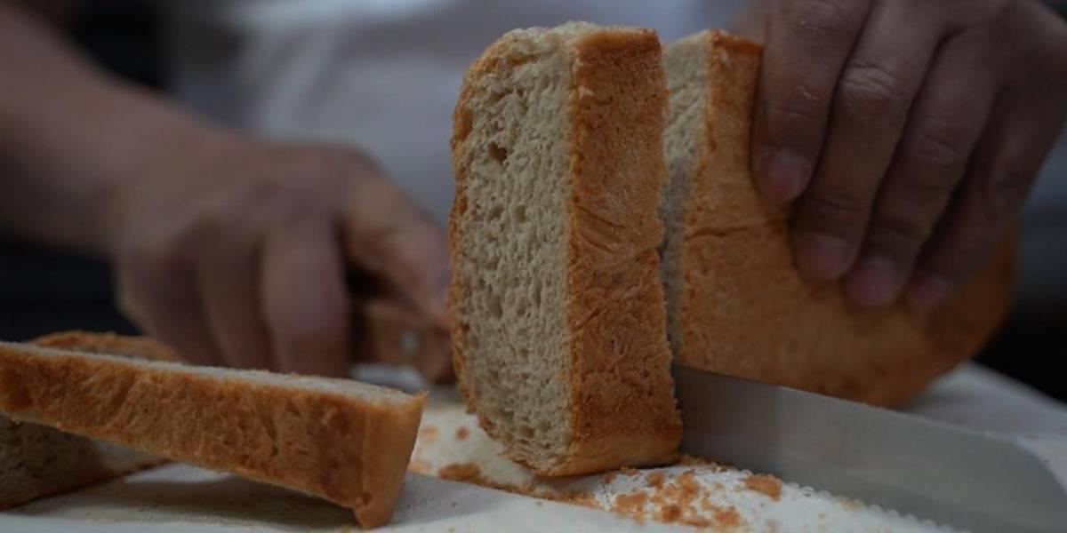 Donación de pan de cebada llega a más de 5.000 personas a través de ollas comunes