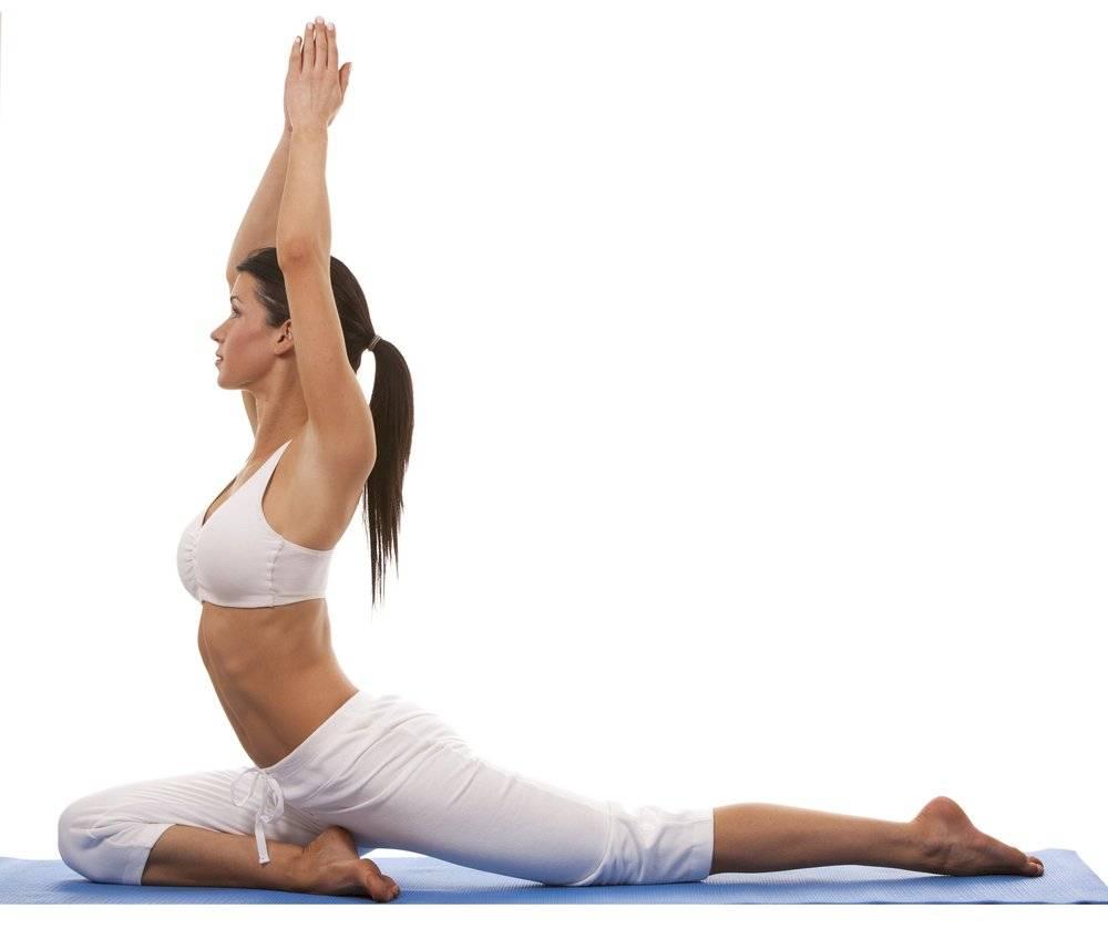 El yoga conecta nuestro cuerpo y mente