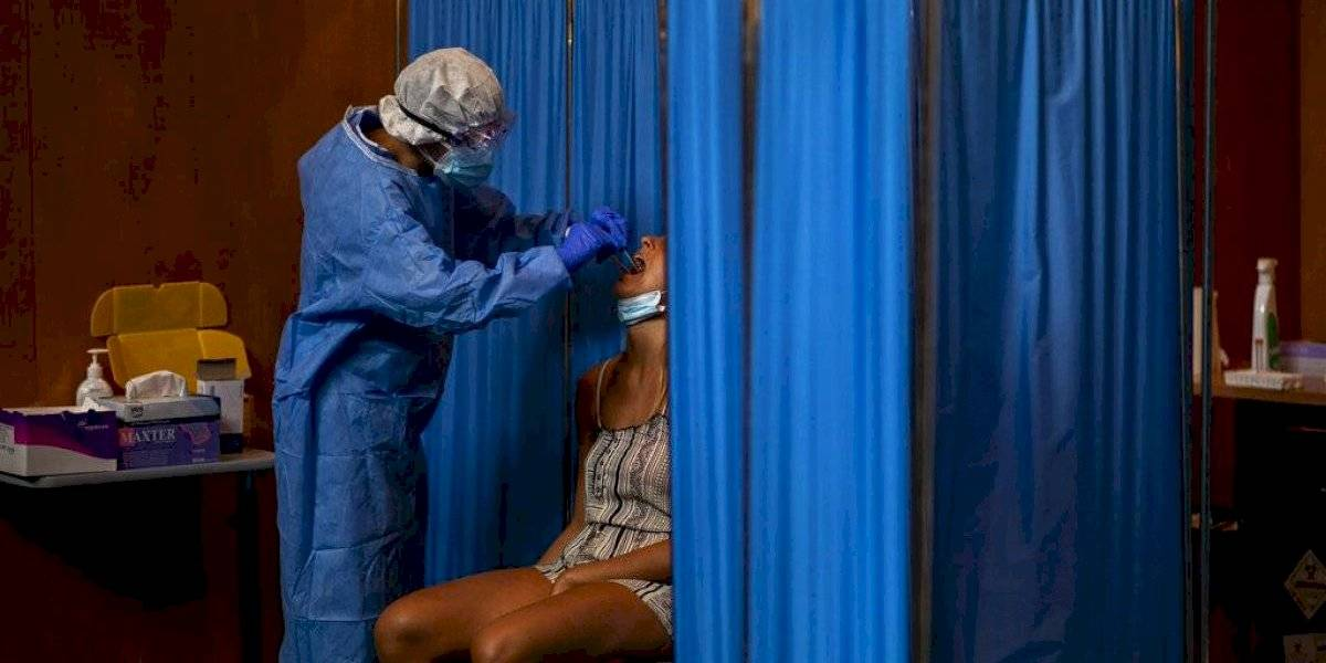 Expertos aseguran que España está perdiendo segunda vuelta ante el coronavirus