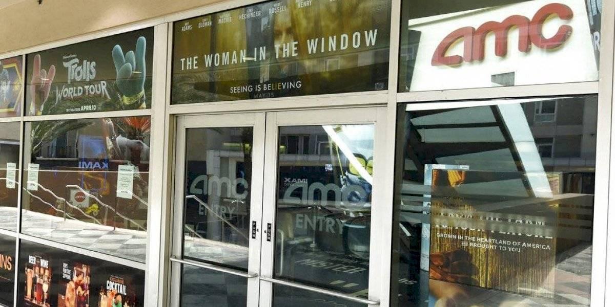 Algunos cines en EE. UU. cobrarán 15 centavos el primer día