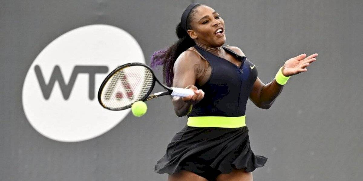 Top Seed Open: duelo de las hermanas Williams fue para Serena