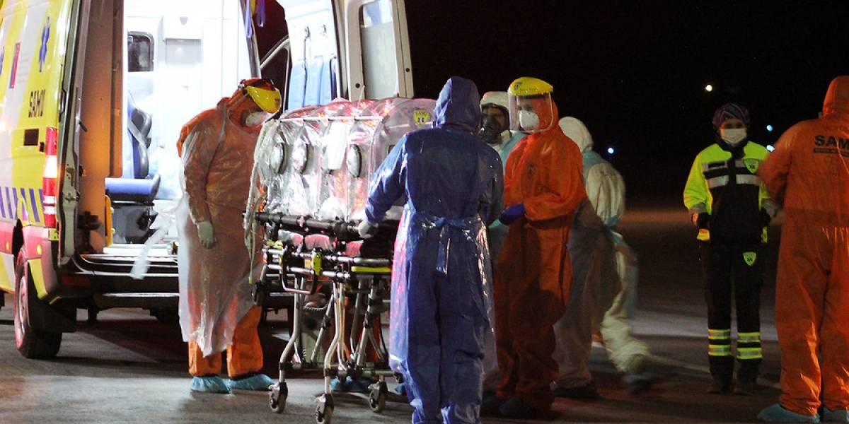 Aumento de casos nuevos: Minsal reporta 2.135 contagios de covid-19 en las últimas 24 horas y 45 fallecimientos