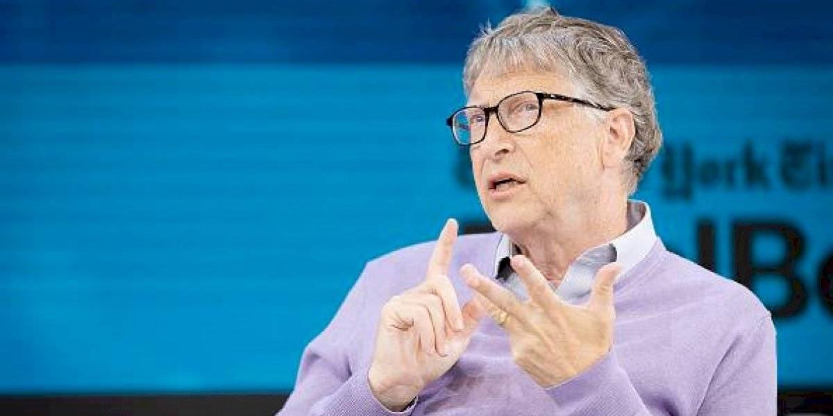 2022 terminará la pandemia para los países pobres, según Bill Gates