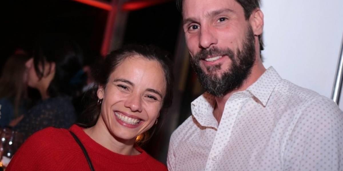 María Gracia Omegna revela que Gonzalo Valenzuela le pidió matrimonio
