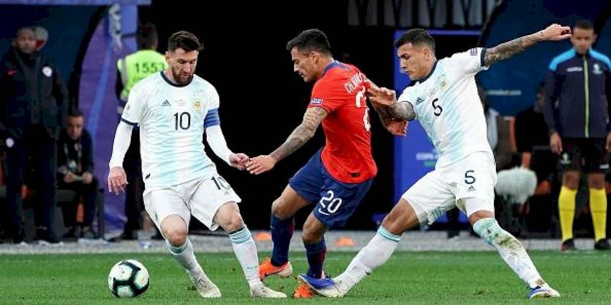 CONMEBOL confirma calendario Copa América 2021