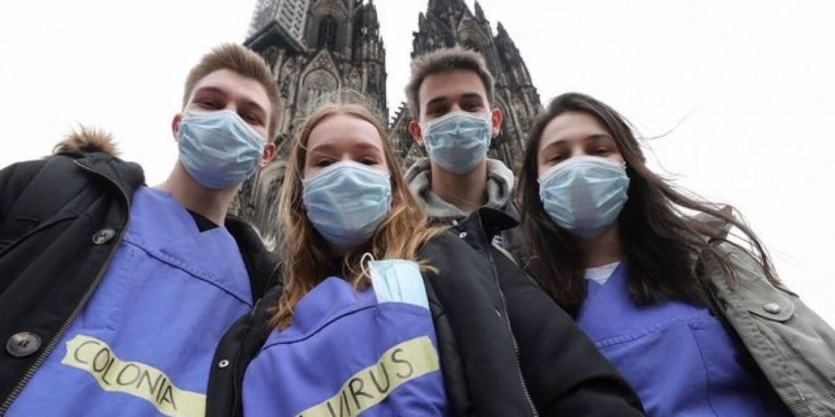 COVID-19: Conoce el porcentaje de protección de una mascarilla de algodón frente a una quirúrgica