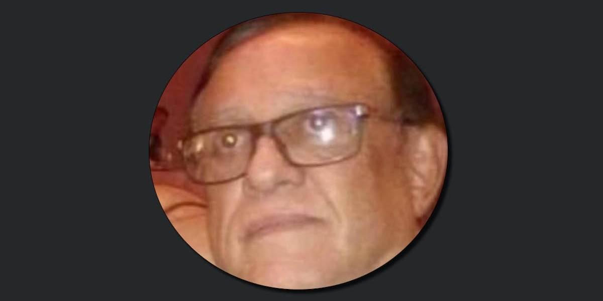 Falleció el Dr. Mario Alejandro Cevallos Calero