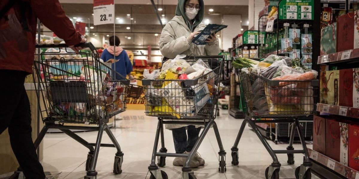 China detecta covid-19 em frango importado do Brasil