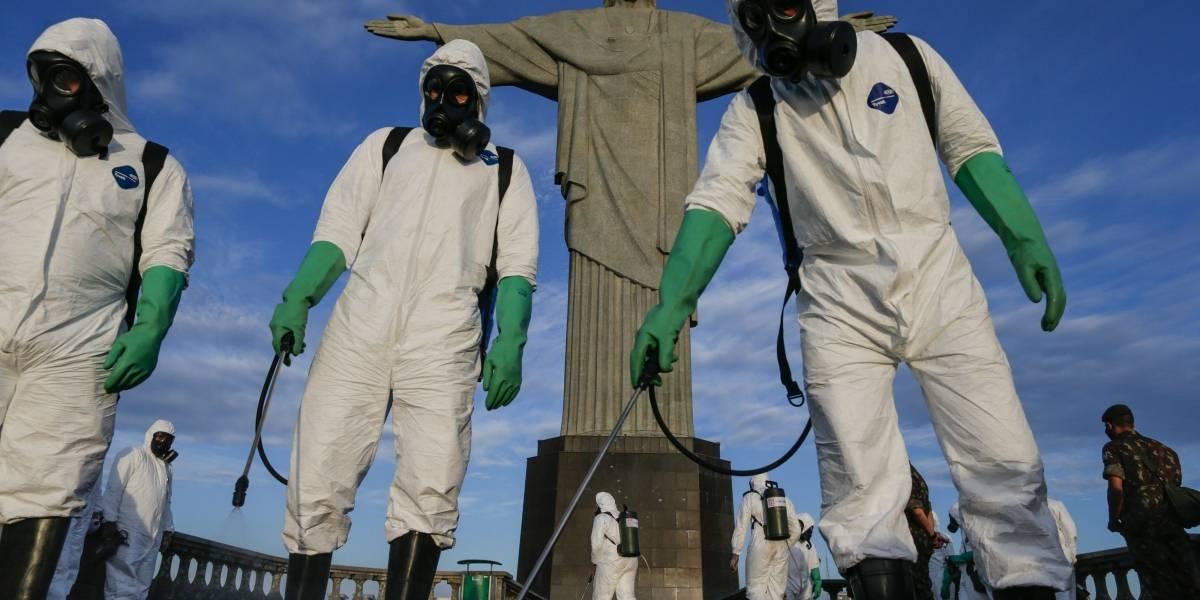 Diretor do Banco Central acredita que não haverá segunda onda do coronavírus no Brasil
