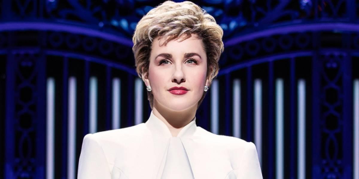 Netflix se la juega con su primer musical de Broadway dedicado a Lady Di