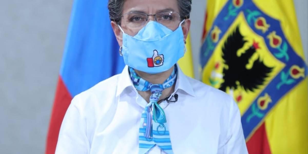(VIDEO) Claudia López anuncia cómo será el regreso a clases en Bogotá