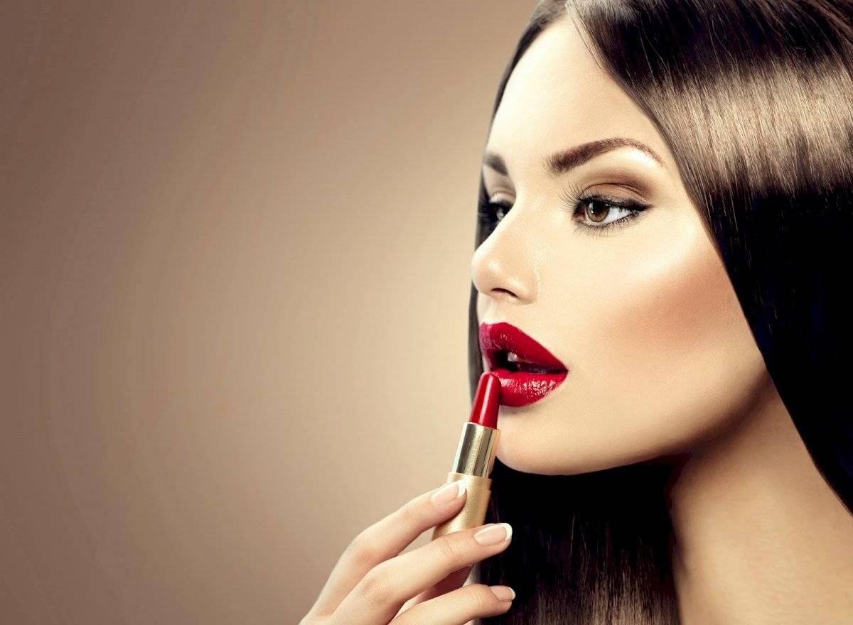 El maquillaje te quedará más perfecto con una piel profundamente limpia