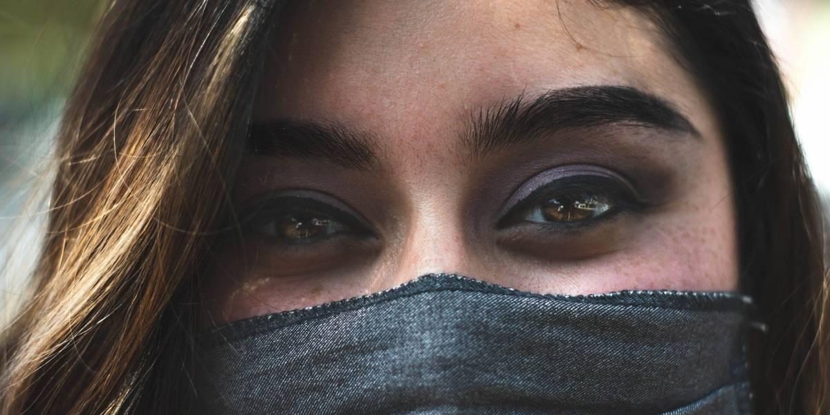 Estudio avala eficacia de las mascarillas de tela