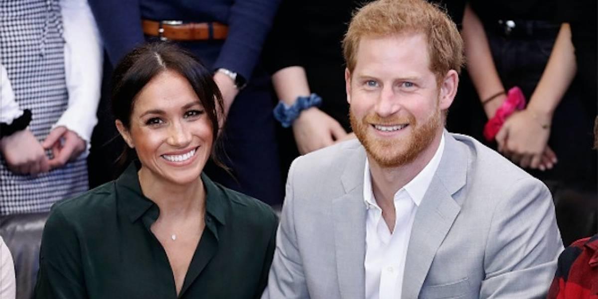 FOTOS: ¿Cuánto cuesta la nueva mansión de príncipe Enrique y Meghan Markle?