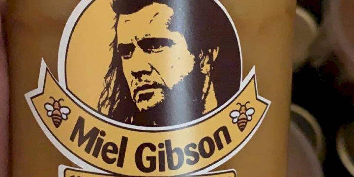 Miel Gibson tendrá que cambiar su etiqueta hasta nuevo aviso