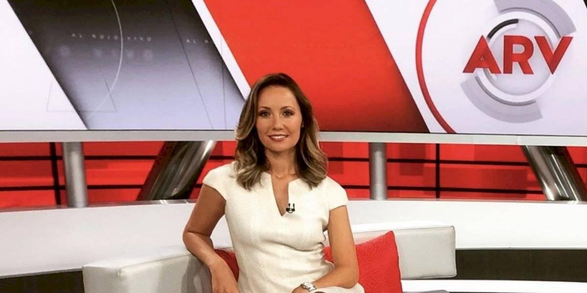 Arremeten contra nueva periodista de Al Rojo Vivo tras salida María Celeste Arrarás