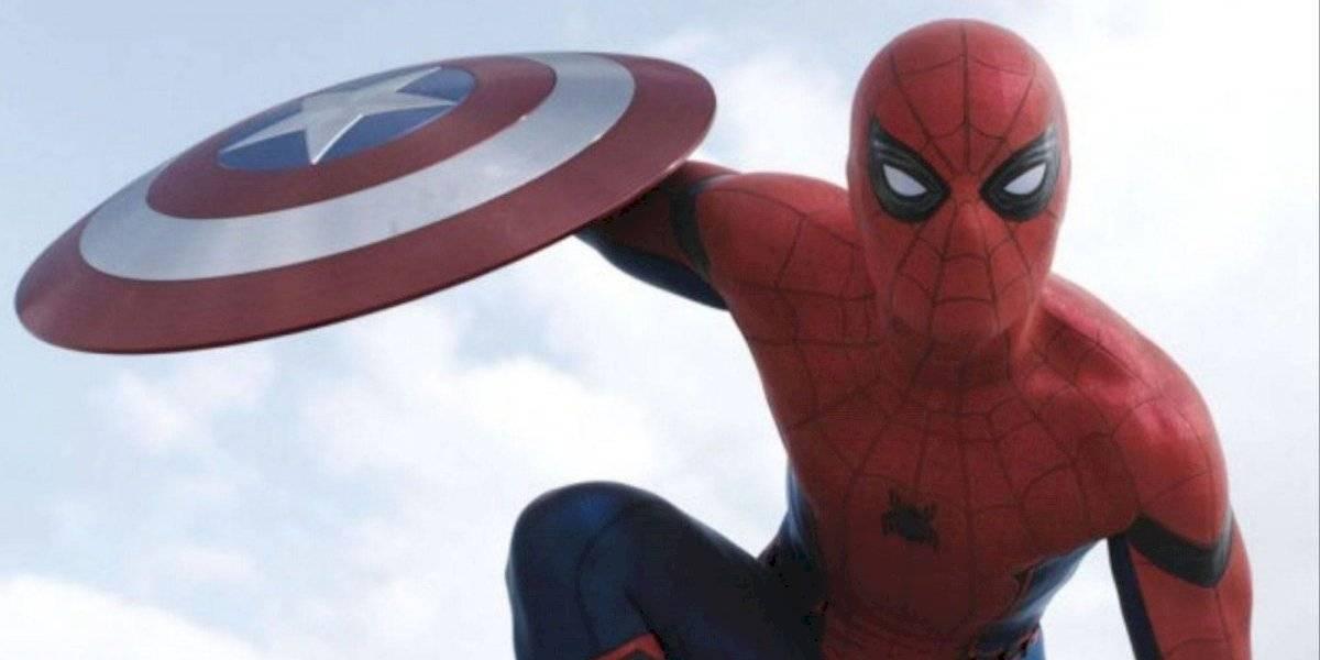 Marvel: filtran título de la película de Spiderman 3 y su posible villano