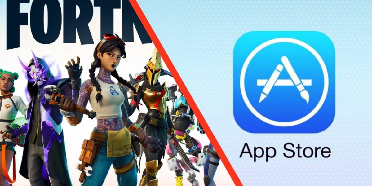 Apple mete un combo breaker y contrademanda a Epic Games por violar la App Store