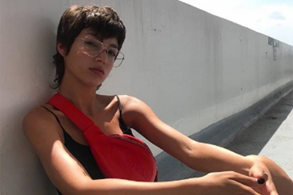 This Is The Before And After Of úrsula Corberó Tokyo At La Casa De Papel World Today News