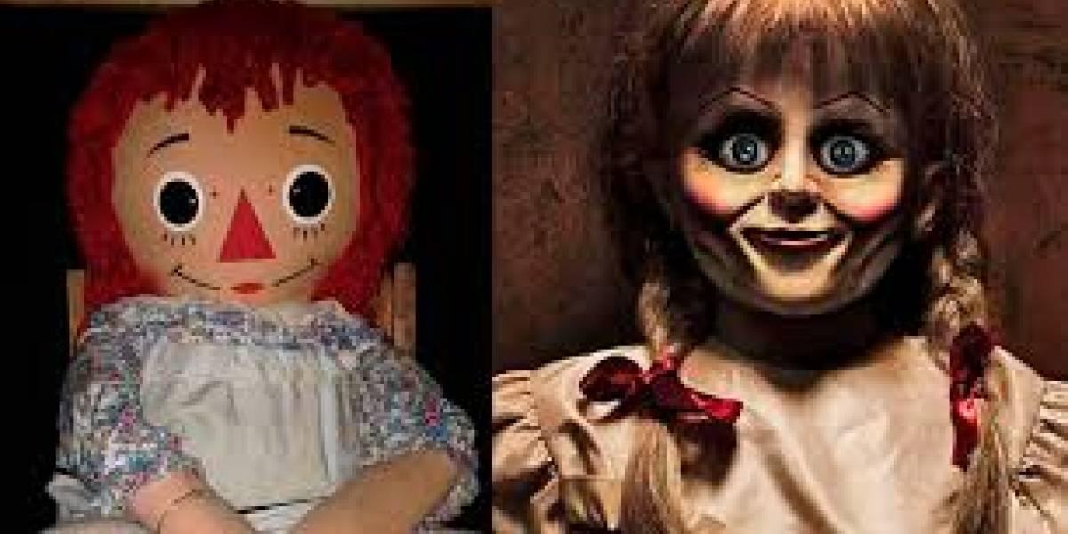 """¿Por qué """"Annabelle"""" es tendencia? Las redes sociales enloquecieron con la desaparición de la terrorífica muñeca"""