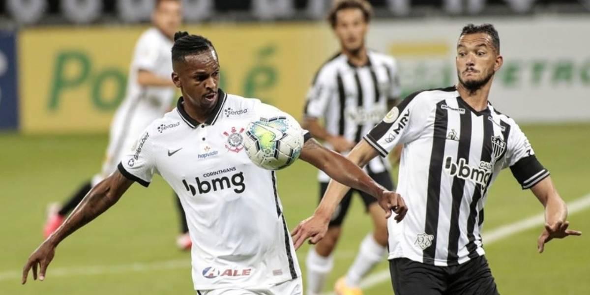 Onde assistir ao vivo o jogo Corinthians x Coritiba pelo Campeonato Brasileiro