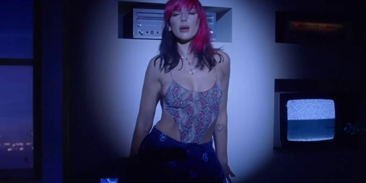 'Levitating': Dua Lipa lança remix com Madonna e Missy Elliott