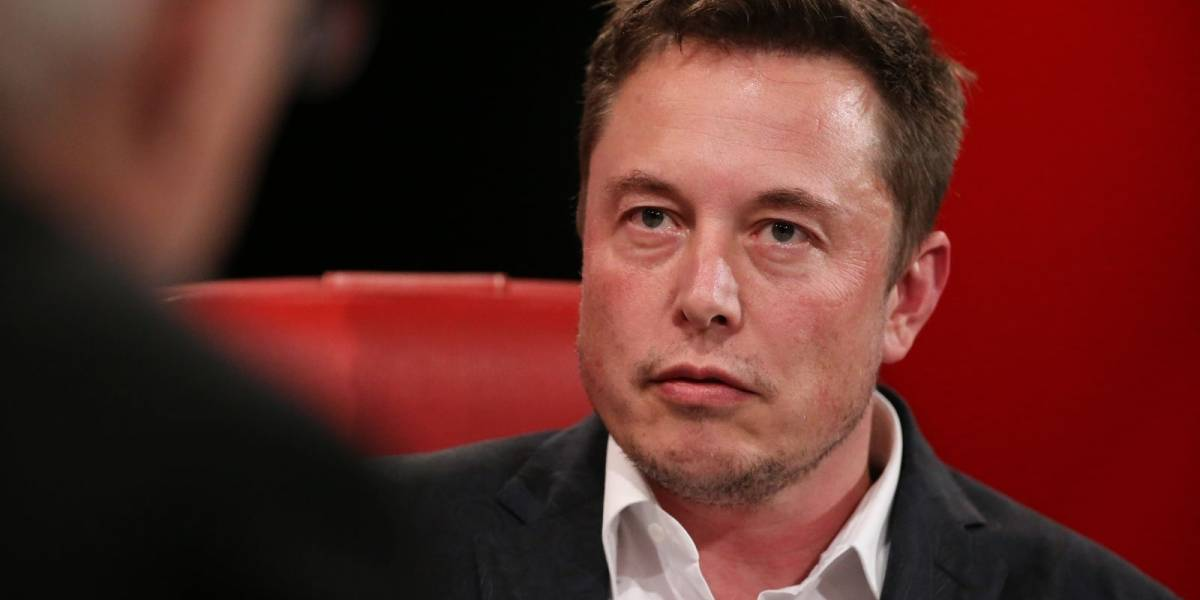 SpaceX: Elon Musk, indignado por compartir contratos de la Space Force con ULA