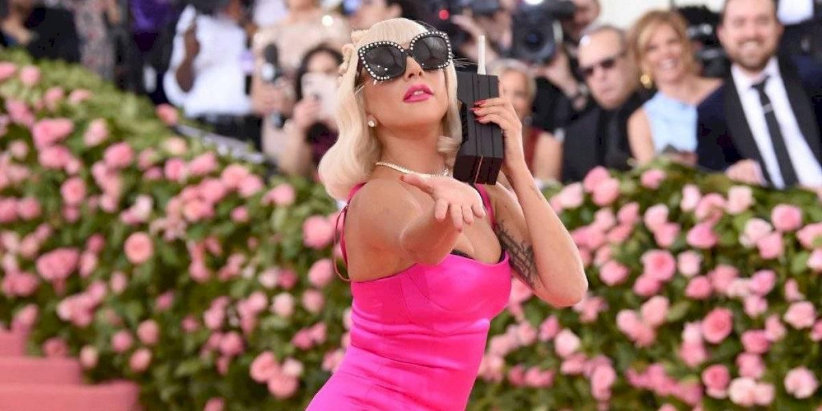 """""""No puedo controlar lo que hace mi cerebro"""": Lady Gaga admitió que consume antipsicóticos ante problemas mentales"""