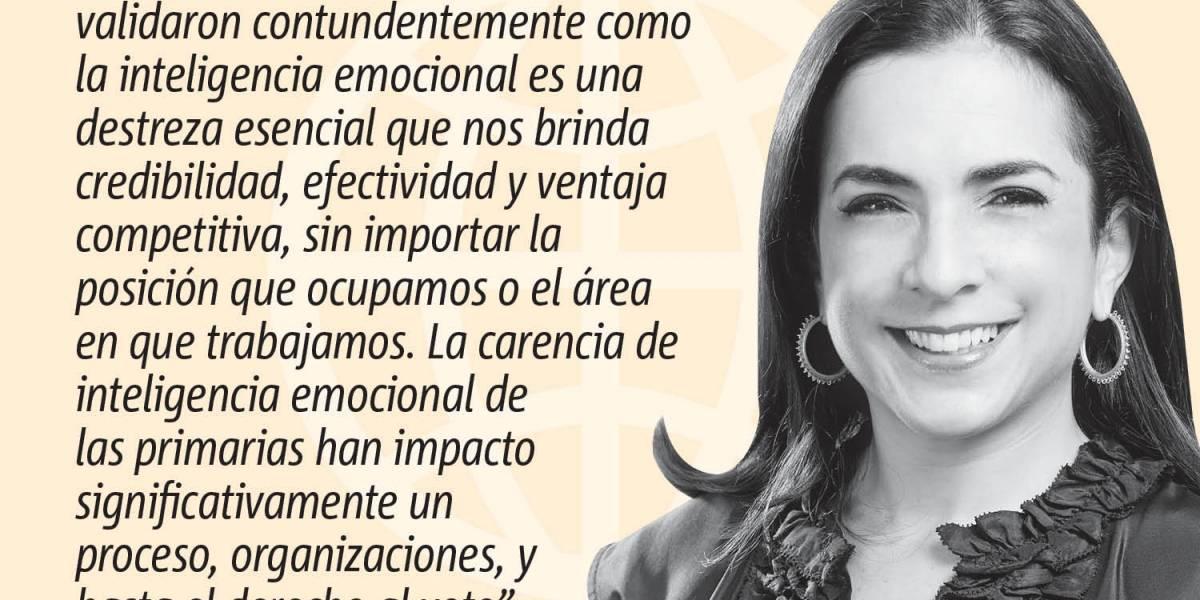 Opinión de Marta Michelle: Primarias: Un Fiasco de Inteligencia Emocional