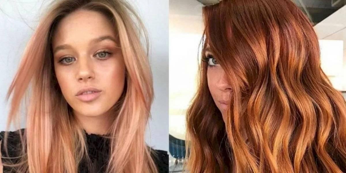 A nova cor de cabelo que é perfeita para 'emagrecer' o rosto e parecer mais jovem